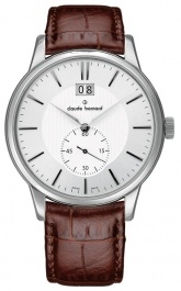 Claude Bernard Classic Gents Small Second 640053AIN -