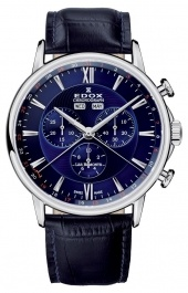 Edox Les Bémonts 105013BUIN -