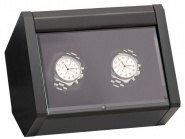 Beco Technic Watchwinder - Boxy Crystal 135956
