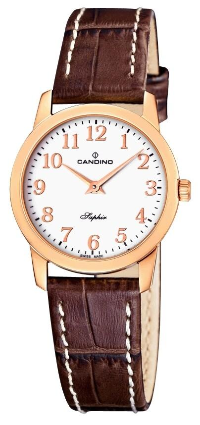 Candino Classic Timeless 96337