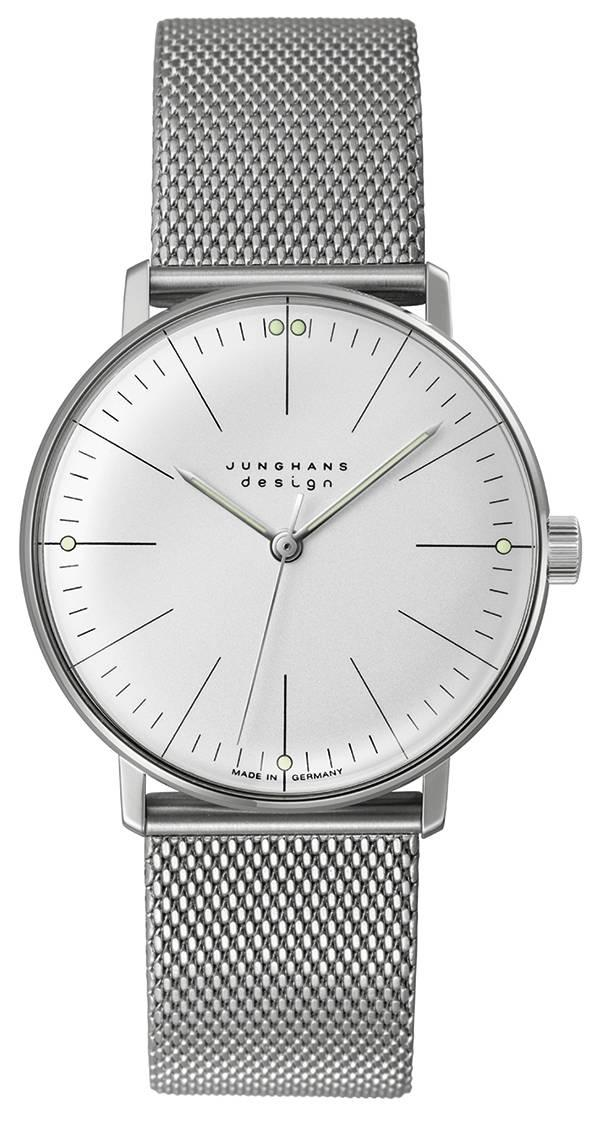 Junghans Max Bill by Junghans 124466