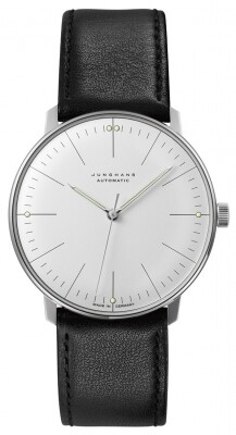 Junghans Max Bill by Junghans 124468