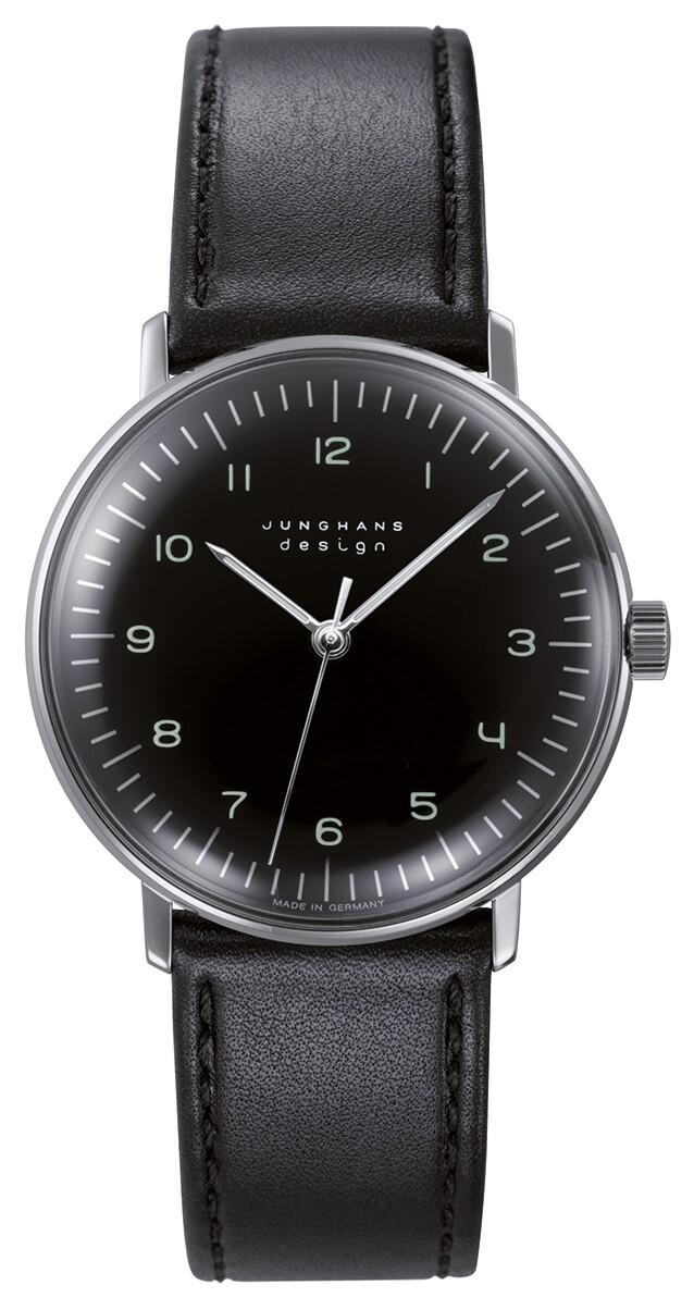 Junghans Max Bill by Junghans 124471