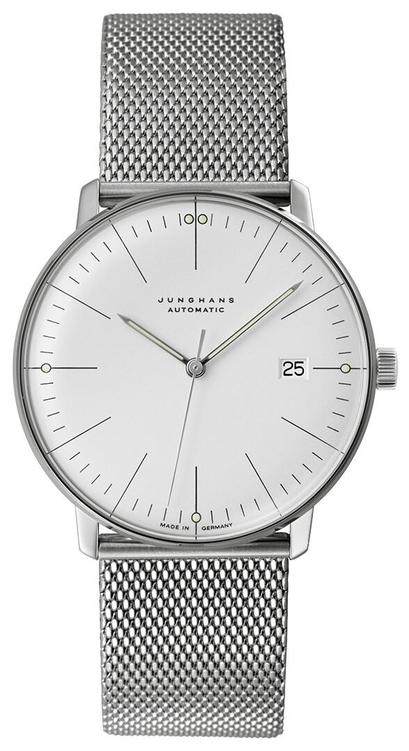 Junghans Max Bill by Junghans 124472