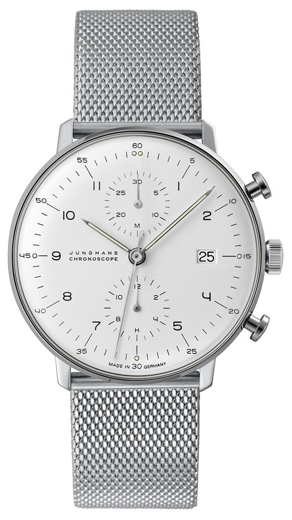Junghans Max Bill by Junghans 124473