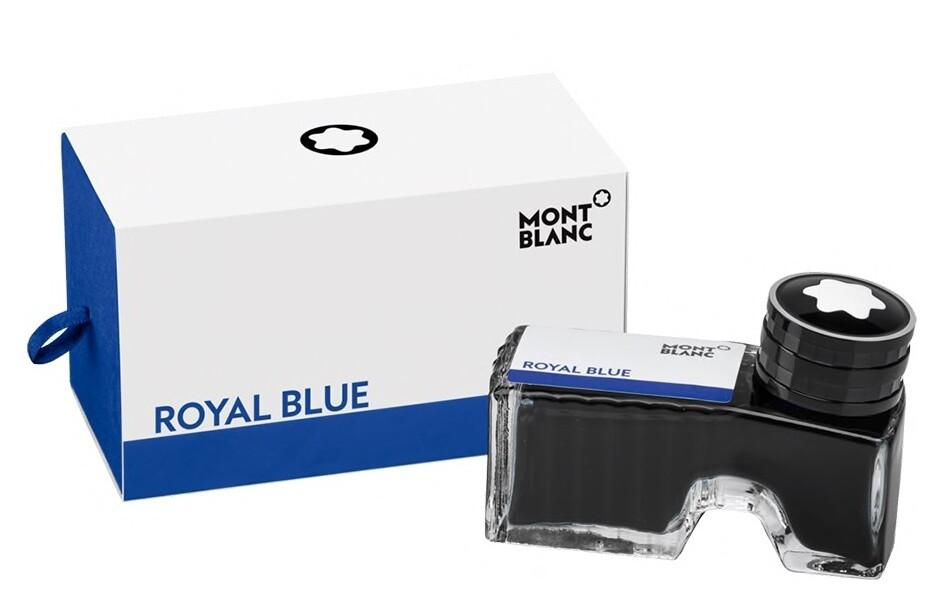 Montblanc Refills - Ink Bottle 159384