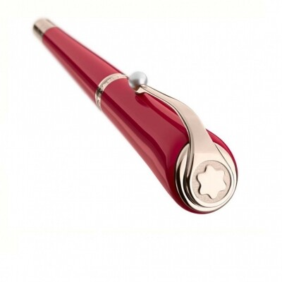 Montblanc Rollertoll, Muses Edition - Marilyn Monroe Rollerball Pen család, 185686