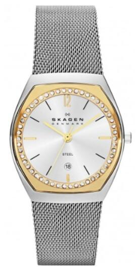 Skagen White Label 137393