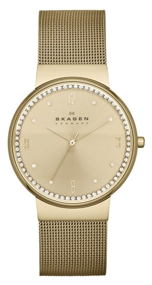 Skagen White Label 144819