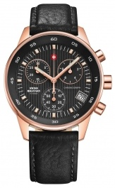 Swiss Military by Chrono Cosmos Gent 144052