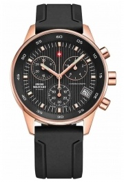 Swiss Military by Chrono Cosmos Gent 144053
