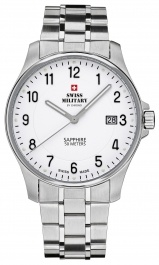 Swiss Military by Chrono Prestige SM30137.02 63241
