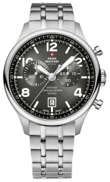 Swiss Military by Chrono Vintage 171089