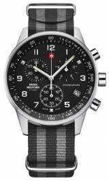 Swiss Military by Chrono Arena SM34012.14 63241