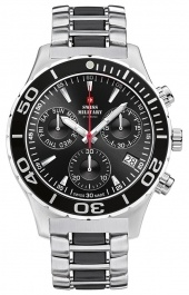 Swiss Military by Chrono Quartz Chronograph SM34048.05 63241