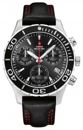 Swiss Military by Chrono Quartz Chronograph SM34048.07 63241