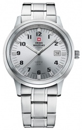 Swiss Military by Chrono Quartz Watches SMP36004.07 63241
