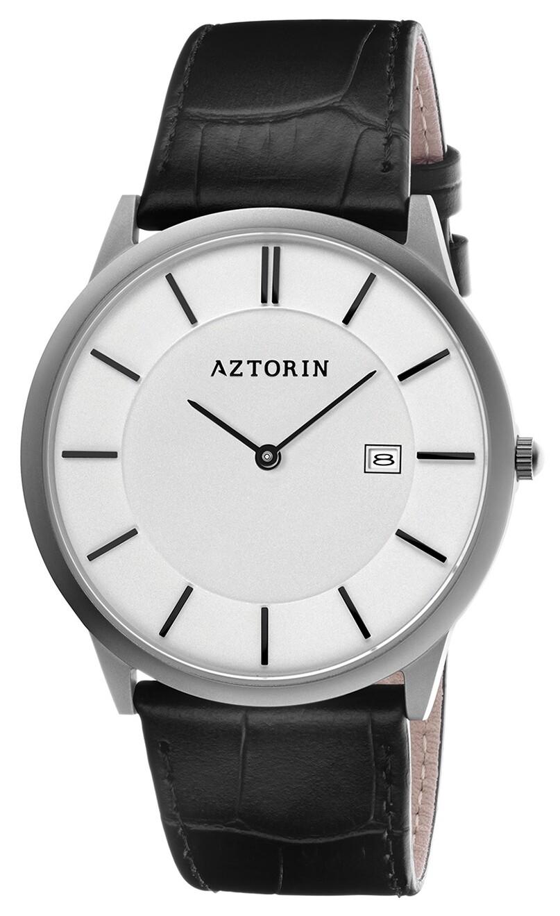 A054.G252 Aztorin Classic Japán óra Karóra www