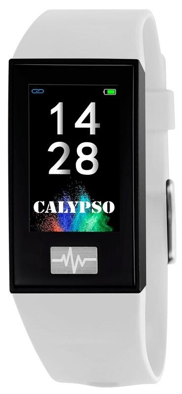 K8500/1 - Calypso - SmarTime - Japán óra - Karóra - www..
