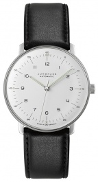 Junghans Max Bill by Junghans 124467