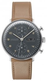 Junghans Max Bill by Junghans 166400