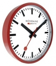 Mondaine Clocks 126365