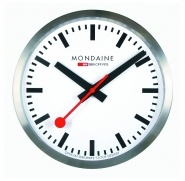 Mondaine Clocks 126366