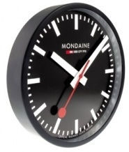 Mondaine Clocks 126367