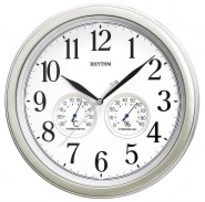 Rhythm Value Added Wall Clocks 137463