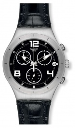 Swatch Black Casual 133982