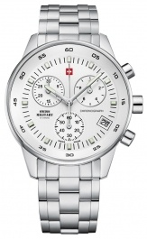 Swiss Military by Chrono Cosmos Gent 144048