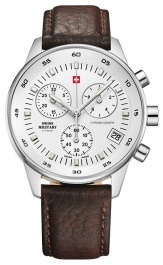 Swiss Military by Chrono Cosmos Gent 144050