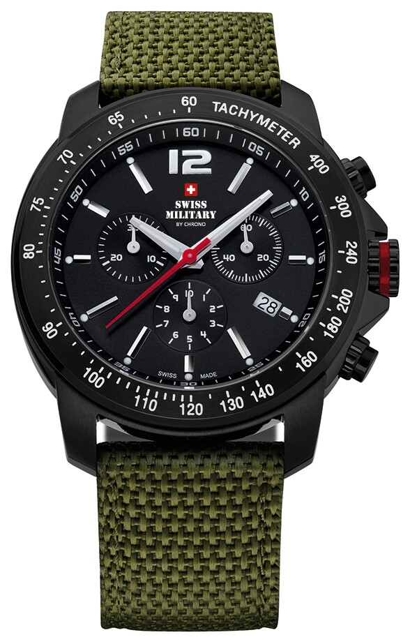 Karóra-Svájci órák-Swiss Military by Chrono-Outdoor-SM34033.07 - 6572315c5a