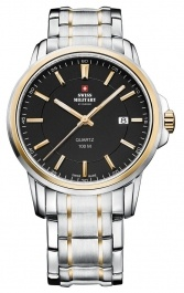 Swiss Military by Chrono Classico Gent 144231