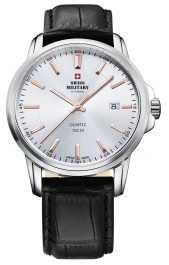 Swiss Military by Chrono Classico Gent 144235