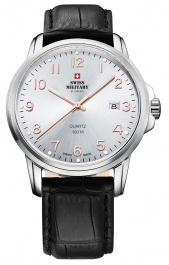 Swiss Military by Chrono Classico Gent 144236