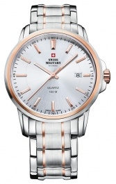 Swiss Military by Chrono Classico Gent 144239